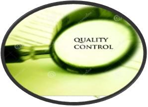 control calidad